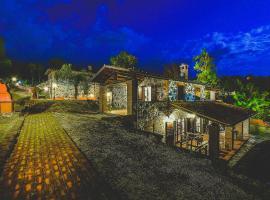 Marvelous Villa in Umbrian Heart, Otricoli