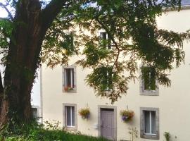 Chez Yann et Valérie, 퐁타벵