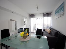 Apartman Gabrijela