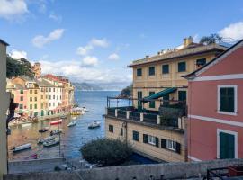 Ava Apartment Portofino