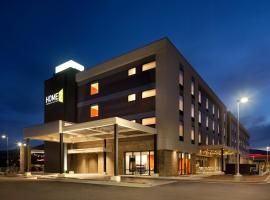 Home2 Suites By Hilton Richland, Richland