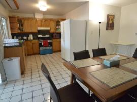 Spacious Four-Bedroom House near I-880 by Hwy 84, close to Fremont, Union City