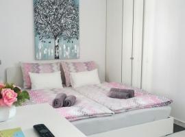 Apartman Marja - Studio, Njivice