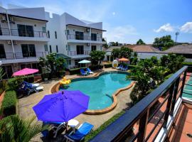Pool Access 89 @Rawai Hotel