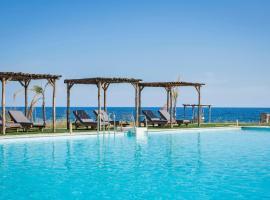 Kymata Bohemian Beach Resort, Ликсорион (рядом с городом Kounopetra)