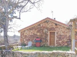 One-Bedroom Holiday Home in Tanabueyes, Tañabueyes (San Millán de Lara yakınında)