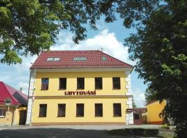 Ubytování Hlavatce, Hlavatce (Soběslav yakınında)
