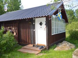 M07 Björn Cottage, Ockelbo