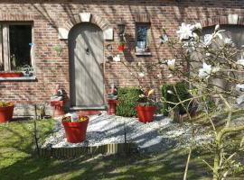 Red Dreams Guesthouse, Jodoigne (Ramillies yakınında)