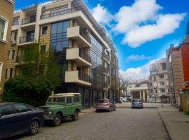 Natali Apartments 5 Centre