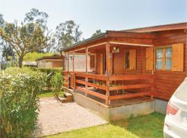 Two-Bedroom Holiday Home in Penta di Casinca, Penta-di-Casinca