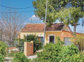 Two-Bedroom Holiday Home in Orihuela, Orihuela (Bigastro yakınında)