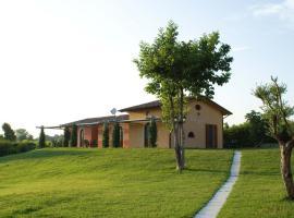B&B Borgo Tre Case, Cavriana (Solferino yakınında)