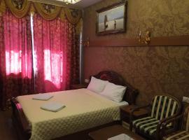 Hotel 21 vek Kotelniki