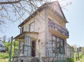 One-Bedroom Holiday Home in Tamasi, Тамаши (рядом с городом Miklósvár)