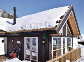 Two-Bedroom Holiday Home in Norheimsund