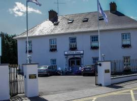 Harbour House B&B, Courtown