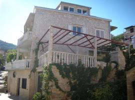 Vis Apartments Simunovic