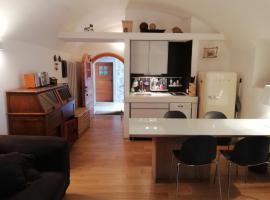 32Boce Golf Apartment, Bocenago (Strembo yakınında)