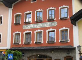 Gästehaus Reiter, Golling an der Salzach