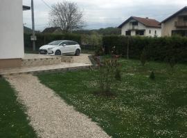 Vila Marković, Busletić (Vranduk yakınında)