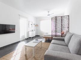 Gama Studio Apartment