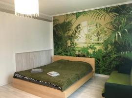 Guest house Otel 1