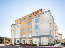 TownePlace Suites by Marriott San Mateo Foster City, Foster City