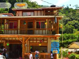Hotel Campestre Santa Isabel, Arboleda (Confines yakınında)