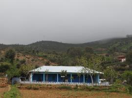 Gîte Mansoura, Chefchaouene (Nær Dehar)