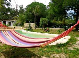 Onuba Natur, Huelva (Beas yakınında)