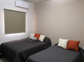 Hotel Coita Express