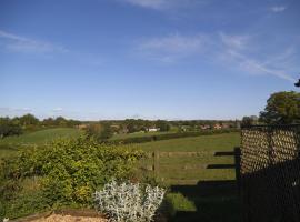 snape bank farm, Weston (рядом с городом Betley)