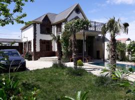 Baku Guest House ISR, Lökbatan