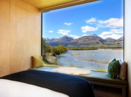 EcoScapes, Glenorchy