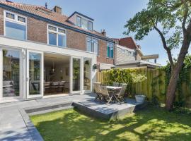 Santpoort Luxury Home Haarlem, Haarlem (in de buurt van Bloemendaal)