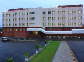 Ramoji Sahara Shared Accommodation, Pedda Ambarpet