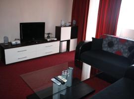 Hotel Slavija, Popova Sapka, Тетово