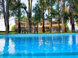 Corali Resort