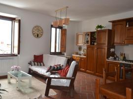 A Casa da Jack, San Marcello Pistoiese (Limestre yakınında)