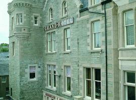 The Grand Hotel, Lerwick