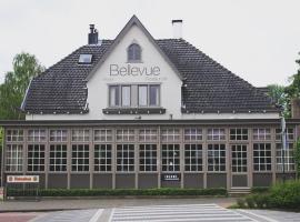 Hotel Bellevue, Blaricum