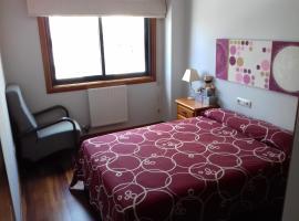 Habitaciones en Apartamento de Brea, Виго (рядом с городом Vilamar)