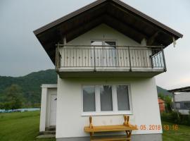 Vacation house Lohovo, Ripač