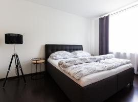 JM Apartment Kramare