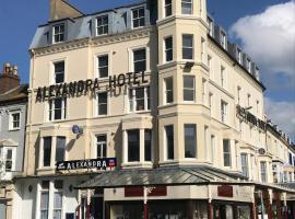The New Alexandra Hotel