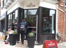 Kama's House Steps to Subway free wifi