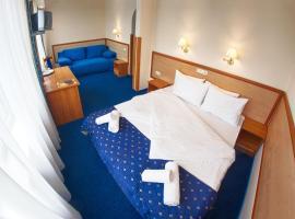 Truskavets 365 Hotel