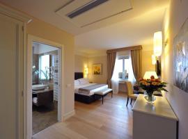 Hotel Palazzo San Lorenzo & Spa, Colle Val D'Elsa