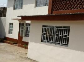 Mansholl Luxurious Apartment, Freetown (Near Western Rural)